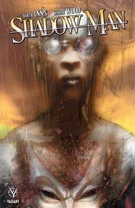 [Shadowman By Garth Ennis & Ashley Wood (Product Image)]