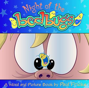 [Night Of The Bedbugs (Hardcover) (Product Image)]