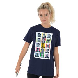 [Doctor Who: T-Shirt: The Timeless Children (Web Exclusive) (Product Image)]