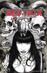 [Big Box Apocalypse (Product Image)]
