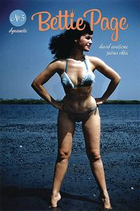 [Bettie Page #5 (Cover E Photo) (Product Image)]