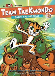 [Team Taekwondo: Baeoh & Bully (Product Image)]