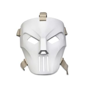 [Teenage Mutant Ninja Turtles 1990 Movie: Prop Replica: Casey Jones Mask (Product Image)]