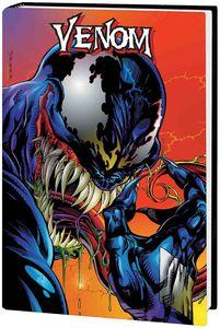 [Venomnibus: Volume 2 (Hardcover) (Product Image)]