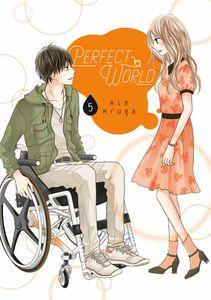 [Perfect World: Volume 5 (Product Image)]