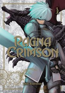 [Ragna Crimson: Volume 1 (Product Image)]