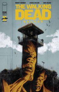 [Walking Dead: Deluxe #13 (Cover C Tedesco) (Product Image)]