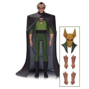 [Batman: Animated Series: Action Figures: Ras Al Ghul (Product Image)]
