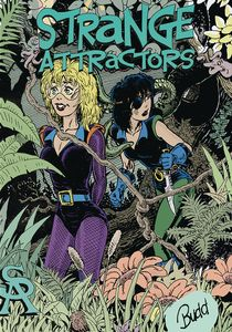 [Strange Attractors: It's Alive #6 (Cover C Budd Root) (Product Image)]