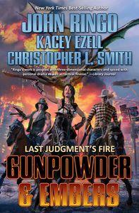 [Gunpowder & Embers (Hardcover) (Product Image)]