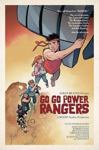 [Go Go Power Rangers #12 (Subscription Mok Variant Sg) (Product Image)]