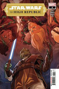 [Star Wars: High Republic #4 (Product Image)]