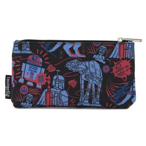 [Star Wars: The Empire Strikes Back: Pouch: 40th Anniversary (Product Image)]