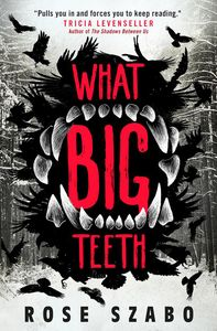 [What Big Teeth (Product Image)]