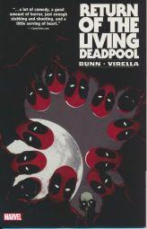 [Return Of Living Deadpool (Product Image)]