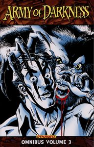 [Army Of Darkness: Omnibus: Volume 3 (Product Image)]