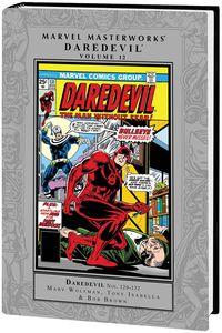 [Marvel Masterworks: Daredevil: Volume 12 (Hardcover) (Product Image)]