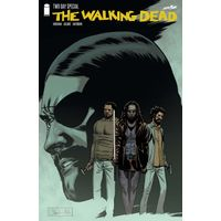 [Free Walking Dead Comic (Product Image)]