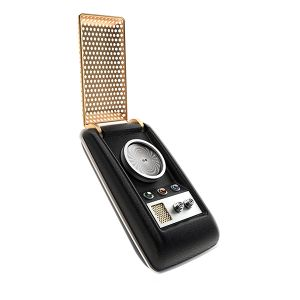 [Star Trek: The Original Series: Bluetooth Communicator (Product Image)]