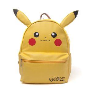 [Pokemon: Small Backpack: Pikachu (Product Image)]