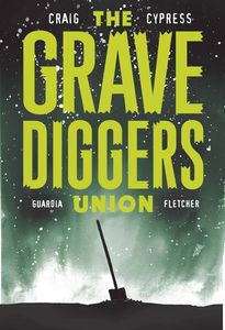 [Gravediggers Union #9 (Cover A Craig) (Product Image)]