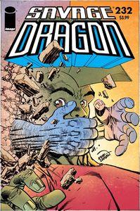 [Savage Dragon #232 (Product Image)]