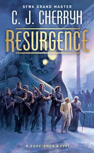 [Foreigner: Book 20: Resurgence (Product Image)]