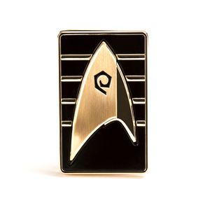 [Star Trek: Discovery: Cadet Badge (Product Image)]