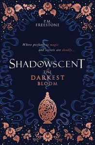 [Shadowscent: The Darkest Bloom (Signed Edition) (Product Image)]