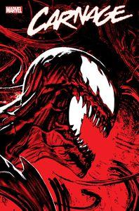 [Carnage: Black White & Blood #3 (Product Image)]