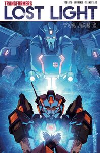 [Transformers: Lost Light: Volume 2 (Product Image)]