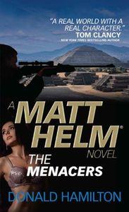 [Matt Helm: The Menacers (Product Image)]