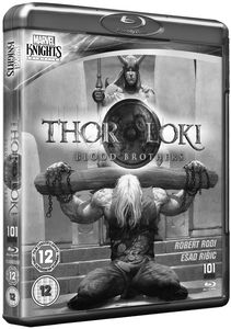 [Thor And Loki: Blood Brothers (Blu-Ray) (Product Image)]