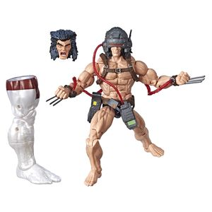 [Marvel Legends: X-Men Action Figure: Weapon X (Product Image)]