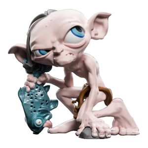 [The Lord Of The Rings: Mini Epics Vinyl Figures: Gollum (Product Image)]