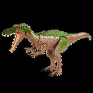 [Jurassic World: Sound Strike Camp Cretaceous Action Figure: Baryonyx Grim (Product Image)]