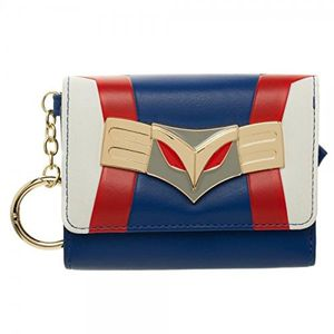[My Hero Academia: Trifold Wallet: All Might (Product Image)]