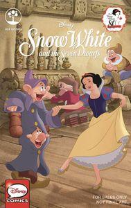 [Disney: Snow White 80th Anniversary One Shot (Product Image)]