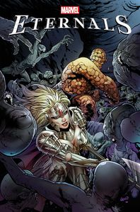 [Eternals #1 (Land Variant) (Product Image)]