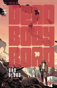 [Dead Body Road: Bad Blood #2 (Product Image)]