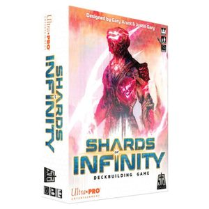 [Shards Of Infinity: Deck Building Game (Product Image)]