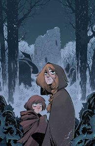 [Last Witch #1 (Cover B Corona) (Product Image)]