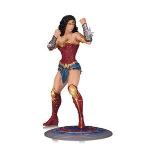 [DC: Core Statue: Wonder Woman (Product Image)]
