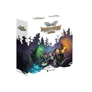 [Dungeonology: The Expedition (Product Image)]