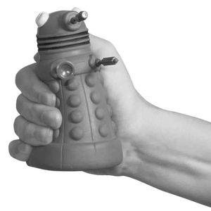 [Doctor Who: Squeezee Dalek (Product Image)]