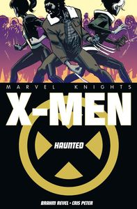 [Marvel Knights: X-Men (UK Edition) (Product Image)]