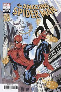 [Amazing Spider-Man #7 (Dodson MKXX Variant) (Product Image)]
