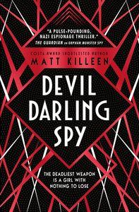 [Devil Darling Spy (Product Image)]