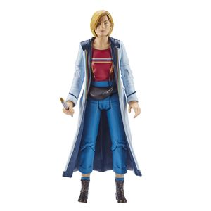 [Doctor Who: Action Figure: Thirteenth Doctor (Product Image)]