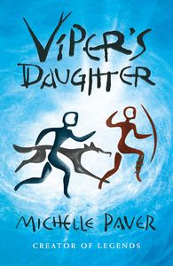 [Viper's Daughter (Signed Edition) (Product Image)]